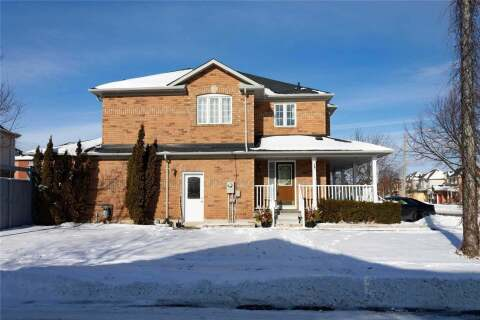 House for sale at 125 Woodvalley Dr Brampton Ontario - MLS: W4783647