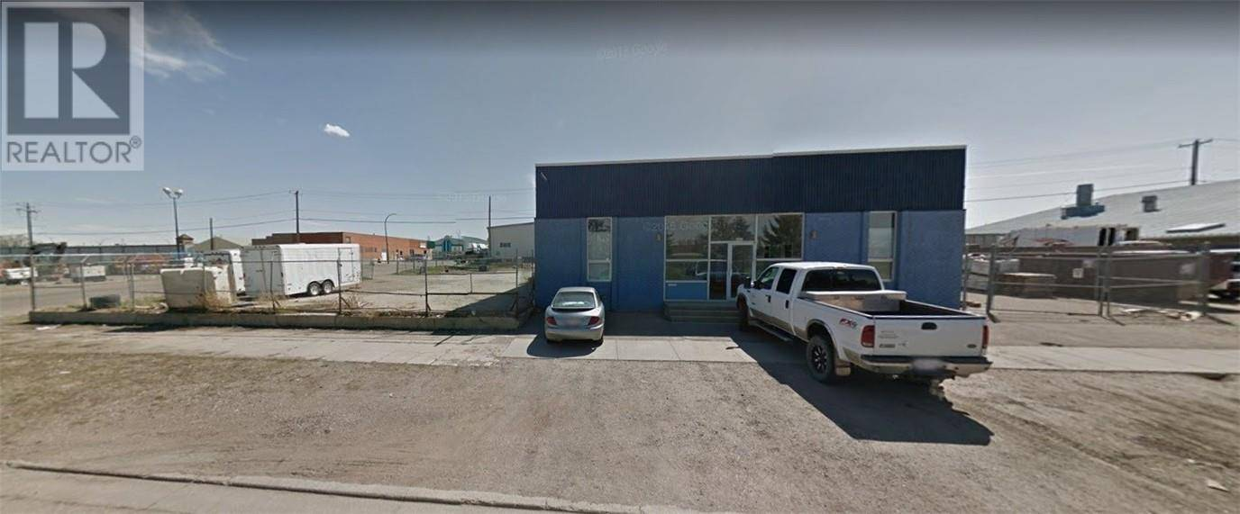 Commercial property for lease at 1250 1 Ave S Lethbridge Alberta - MLS: ld0186065