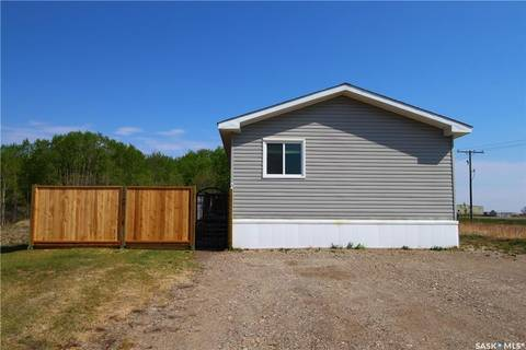 House for sale at 1250 Autumn Ct Rocanville Saskatchewan - MLS: SK797949