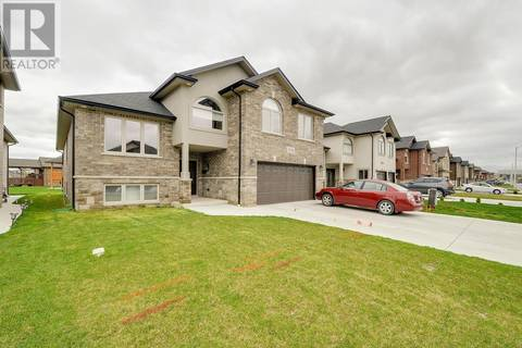 House for sale at 1250 Cancun  Windsor Ontario - MLS: 19017912