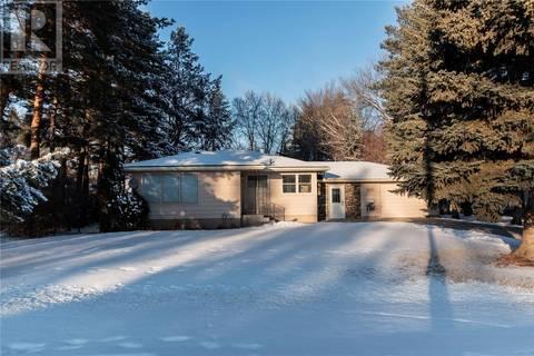 House for sale at 1250 Crescent Blvd Saskatoon Saskatchewan - MLS: SK796126