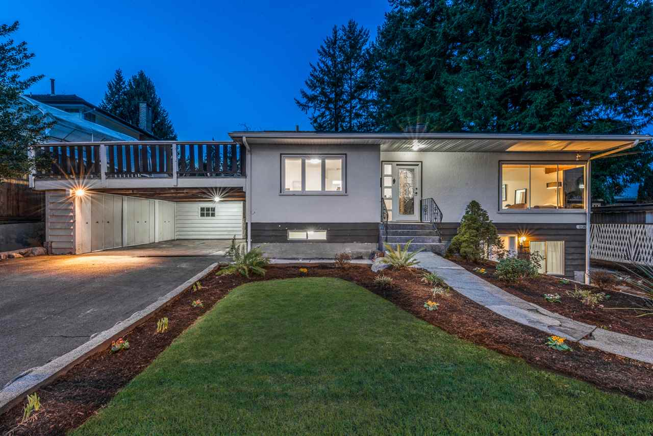 Removed: 1250 East 15th Street, North Vancouver, BC - Removed on 2020-02-26 05:27:08