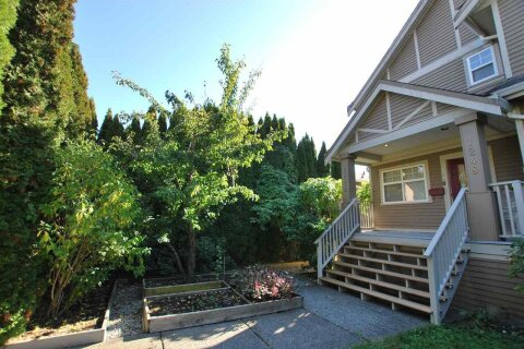 Townhouse for sale at 1250 16th Ave E Vancouver British Columbia - MLS: R2507416