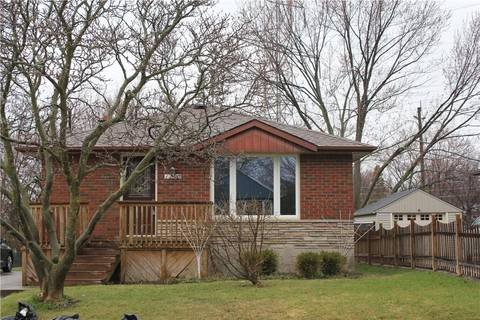 House for sale at 1250 Fisher Ave Burlington Ontario - MLS: H4050859