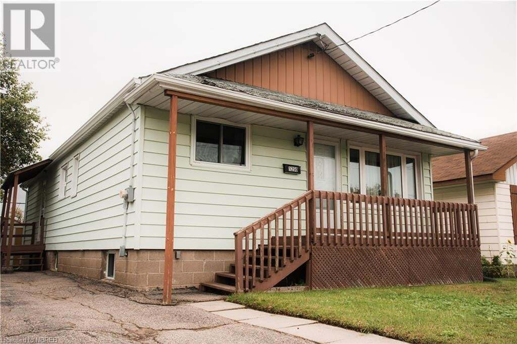House for sale at 1250 Franklin St North Bay Ontario - MLS: 40022615