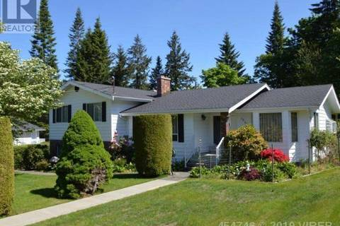 House for sale at 1250 Glen Urquhart Dr Courtenay British Columbia - MLS: 454746