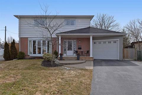 House for sale at 1250 Ilona Park Rd Pickering Ontario - MLS: E4724573