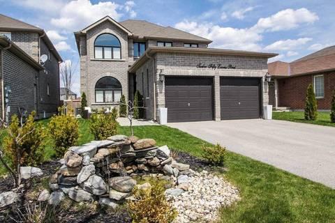 House for sale at 1250 Lowrie St Innisfil Ontario - MLS: N4515965