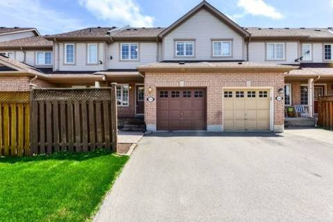 Townhouse for sale at 1250 Mowat Ln Milton Ontario - MLS: W4522556