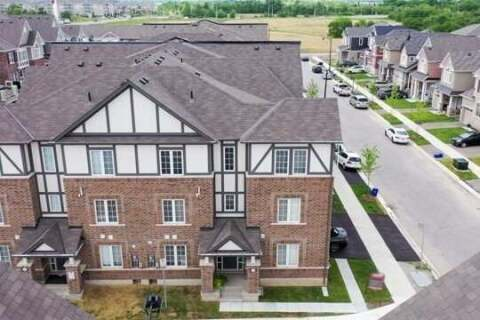 Townhouse for sale at 1250 Rose Wy Milton Ontario - MLS: W4854472