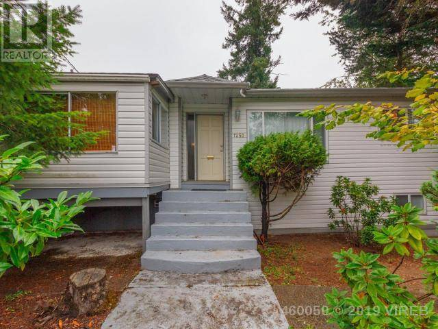 House for sale at 1250 Townsite Rd Nanaimo British Columbia - MLS: 460050