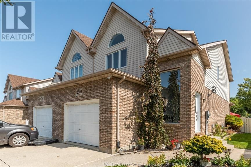 House for sale at 12500 Horwood Cres Tecumseh Ontario - MLS: 20013262
