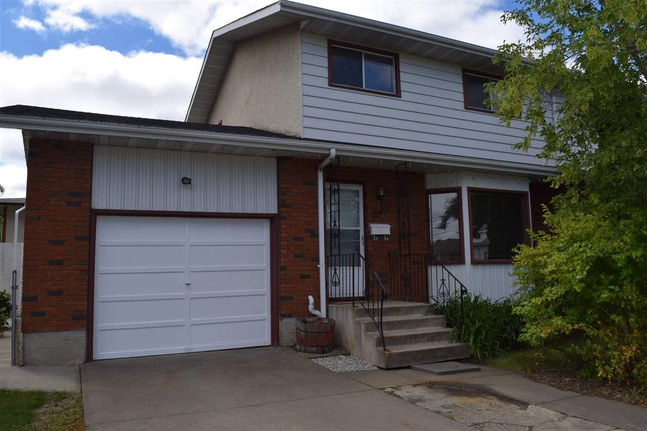 For Sale: 12503 129 Avenue, Edmonton, AB | 3 Bed, 1 Bath House for $219,900. See 27 photos!