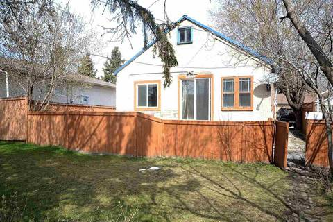 House for sale at 12506 127 Ave Nw Edmonton Alberta - MLS: E4155324
