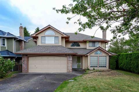 House for sale at 12506 Brunswick Pl Richmond British Columbia - MLS: R2396070