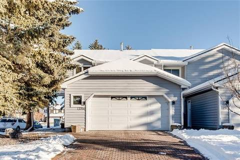 Townhouse for sale at 12508 17 St Southwest Calgary Alberta - MLS: C4278256