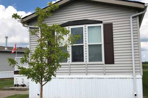 Residential property for sale at 53222 Range Rd Unit 1251 Rural Parkland County Alberta - MLS: E4141668
