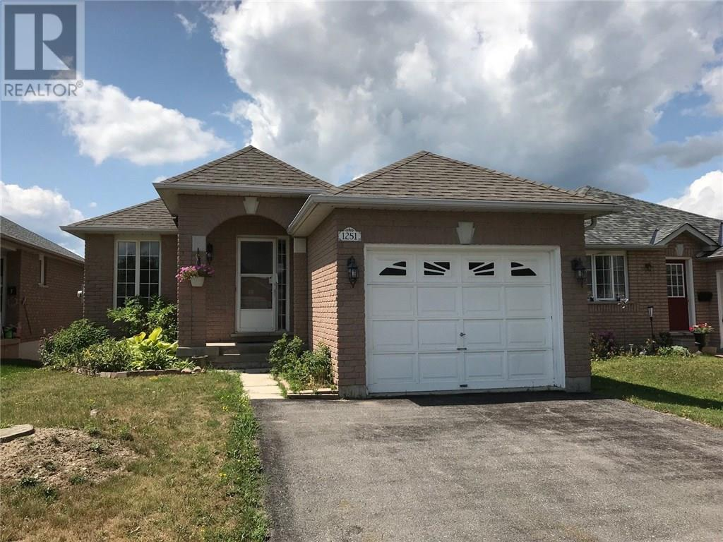 Removed: 1251 Baker Street, Peterborough, ON - Removed on 2018-08-21 00:06:36