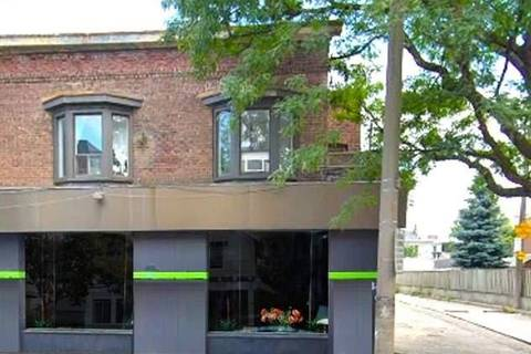 Commercial property for lease at 1251 Bloor St Toronto Ontario - MLS: C4653233
