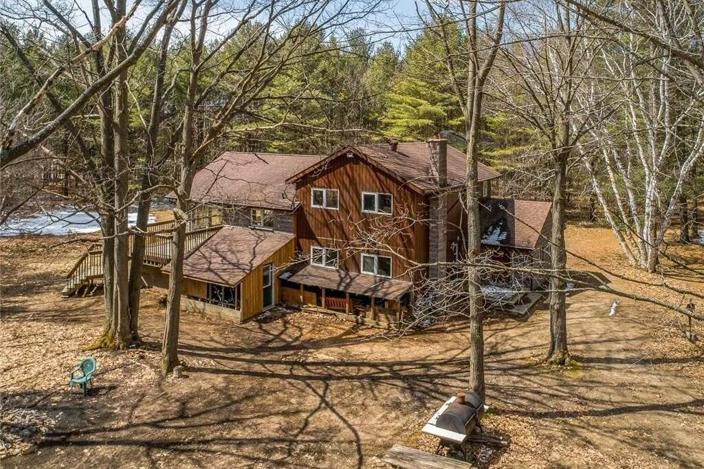 House for sale at 1251 Methodist Point Rd Tiny Ontario - MLS: 255278