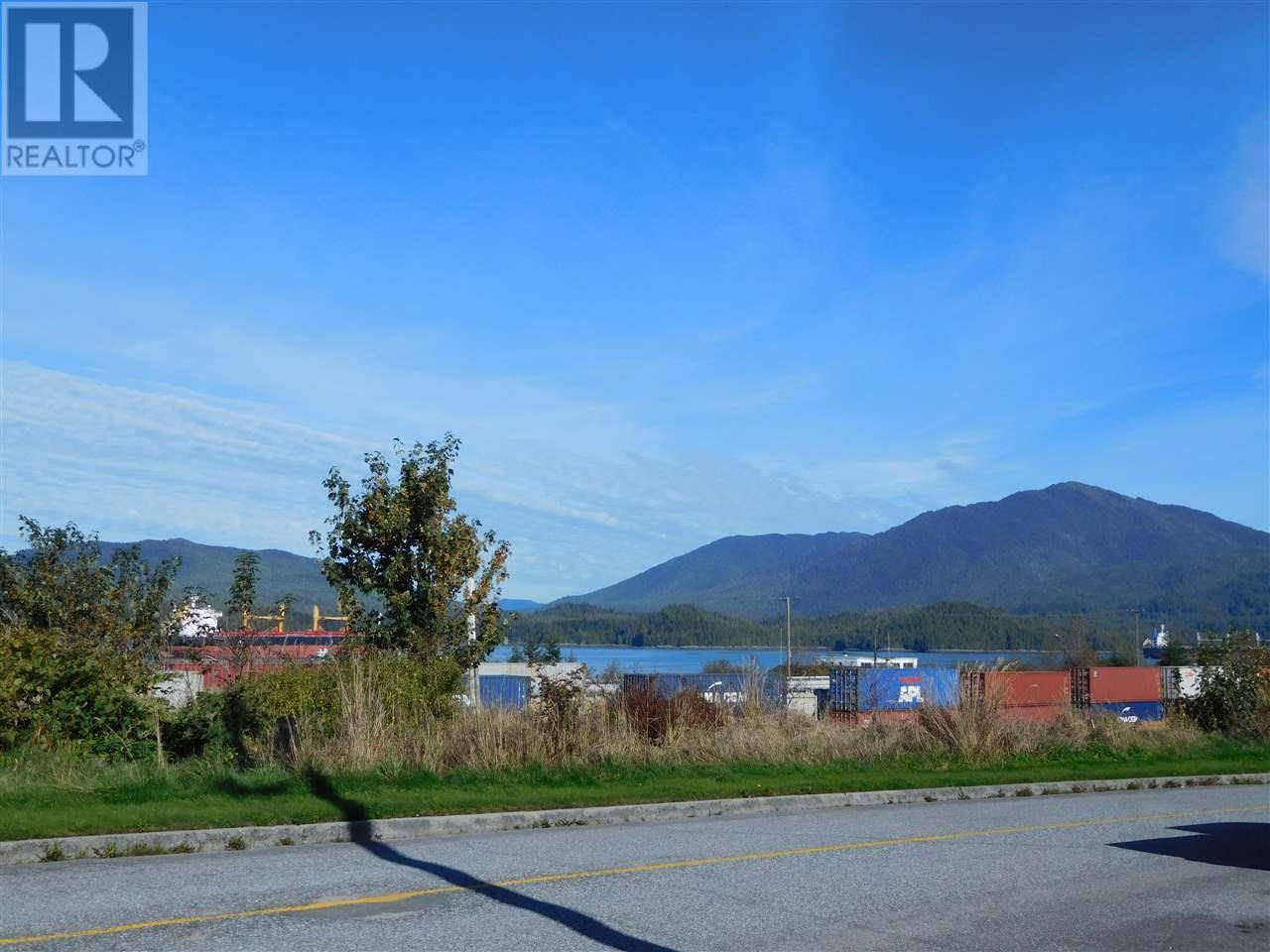 House for sale at 1251 Water St Prince Rupert British Columbia - MLS: R2384127
