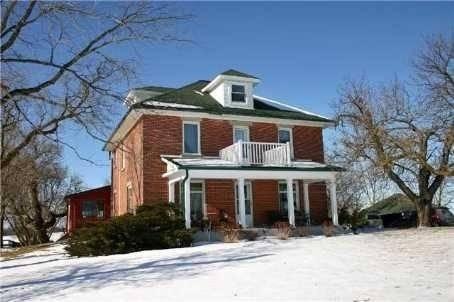 House for sale at 12510 Regional Rd 1 Rd Uxbridge Ontario - MLS: N4663985