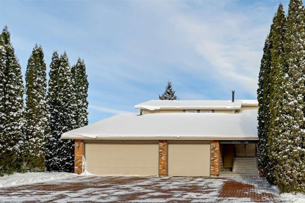 House for sale at 12512 28a Av NW Edmonton Alberta - MLS: E4221183