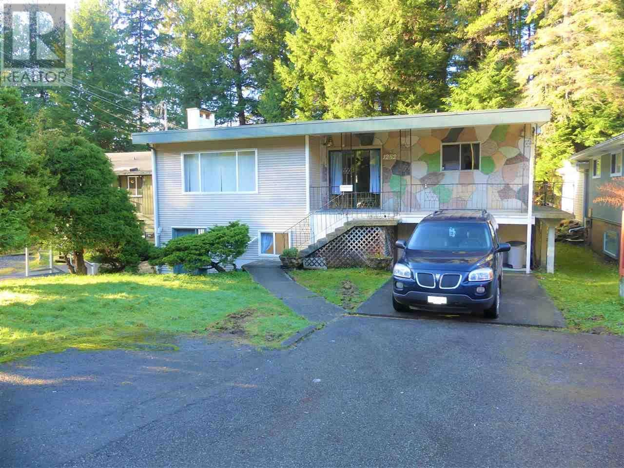 House for sale at 1254 Park Ave Unit 1252 Prince Rupert British Columbia - MLS: R2422380