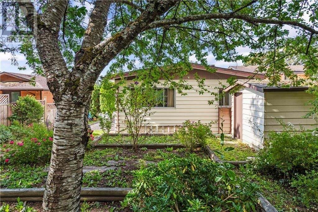 Home for sale at 1252 Alan Rd Victoria British Columbia - MLS: 426391