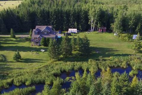 House for sale at 1252 Barnhardt Rd Emo Ontario - MLS: TB190232
