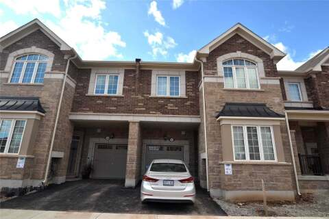 Townhouse for rent at 1252 Hazel Wy Milton Ontario - MLS: W4953845