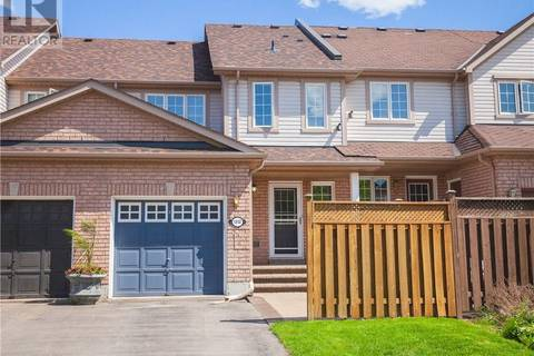Townhouse for sale at 1252 Mowat Ln Milton Ontario - MLS: 30740396