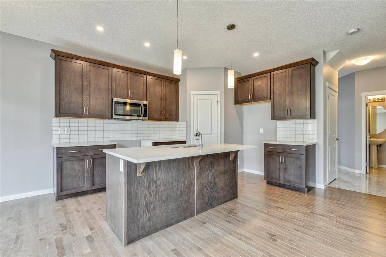 House for sale at 1252 Peregrine Te Nw Edmonton Alberta - MLS: E4167464