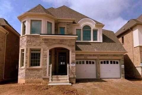 House for rent at 1252 Raspberry Terr Milton Ontario - MLS: W4824868