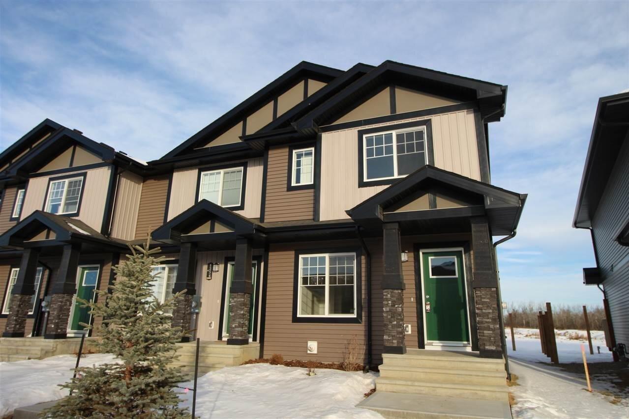 House for sale at 1252 Rosenthal Bv NW Edmonton Alberta - MLS: E4217493