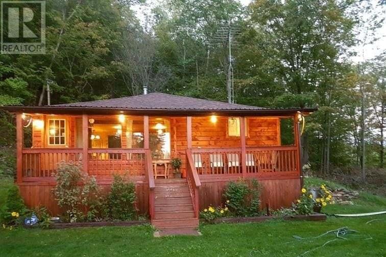 House for sale at 1252 Vansickle Rd Havelock Ontario - MLS: 256226