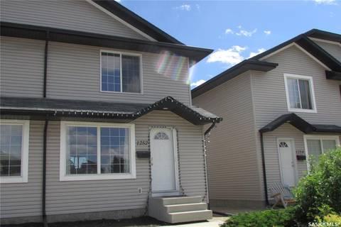 Townhouse for sale at 1252 Wessex Pl Regina Saskatchewan - MLS: SK777844