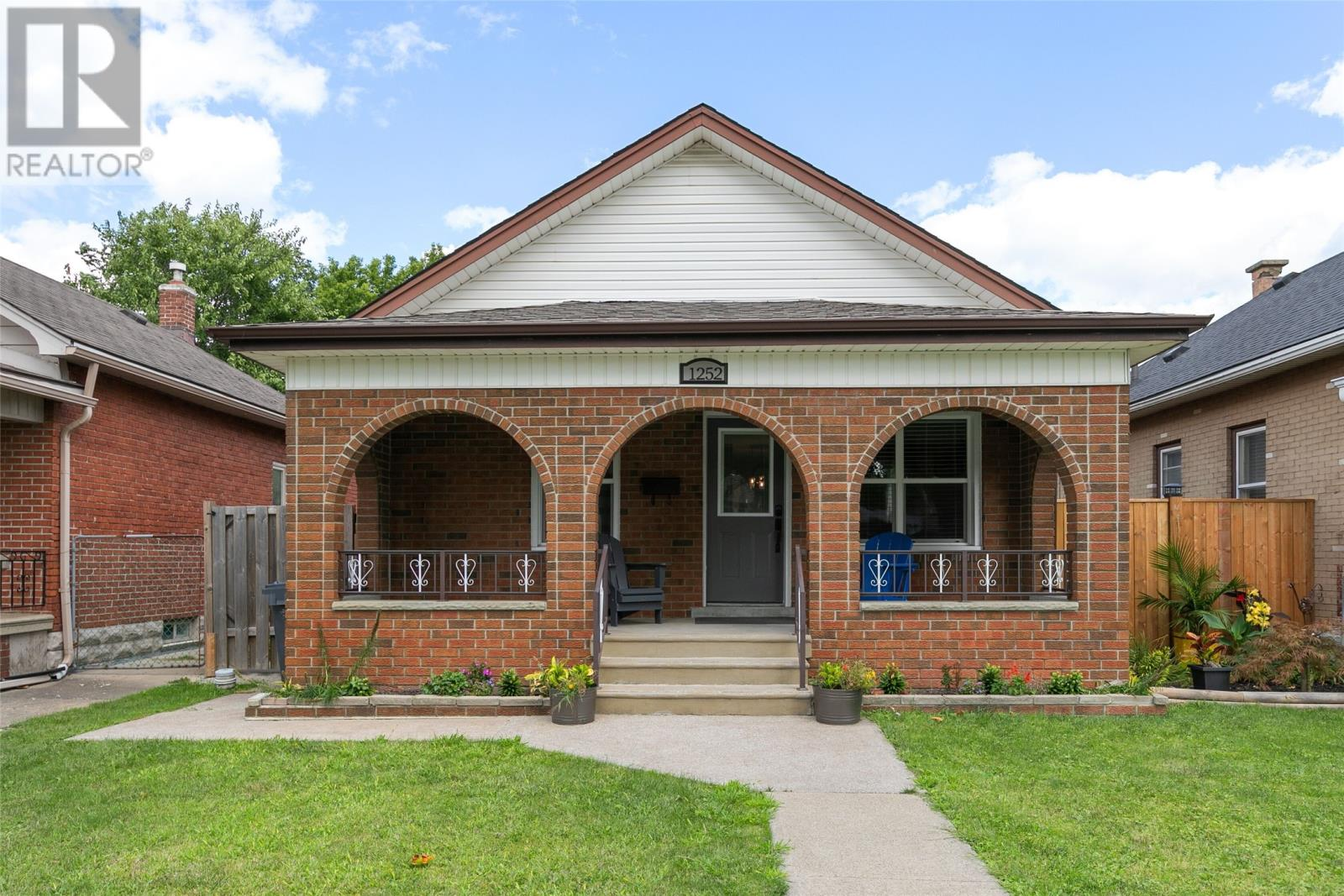 Removed: 1252 Westcott, Windsor, ON - Removed on 2019-09-06 05:39:11