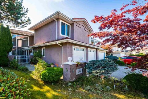 House for sale at 12520 Jack Bell Dr Richmond British Columbia - MLS: R2503123