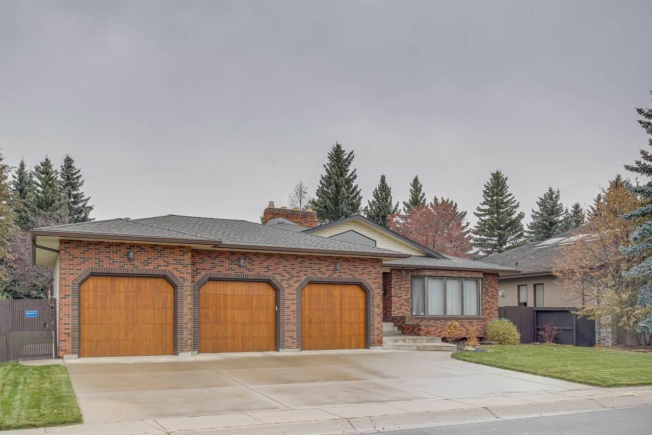 House for sale at 12523 29 Av NW Edmonton Alberta - MLS: E4220264