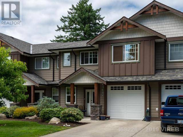 Townhouse for sale at 1252 Mayfair Rd Comox British Columbia - MLS: 458226