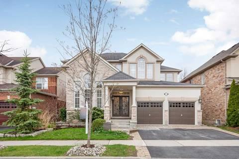 House for sale at 1253 Christie Circ Milton Ontario - MLS: W4446744