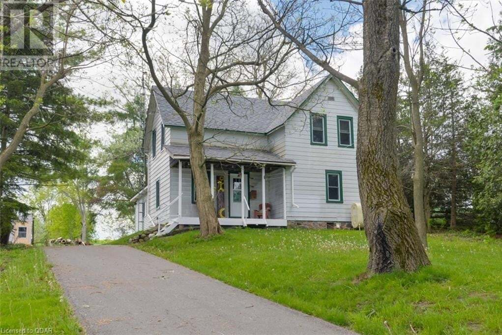 House for sale at 1253 County Road 41 Rd Brighton Ontario - MLS: 262521