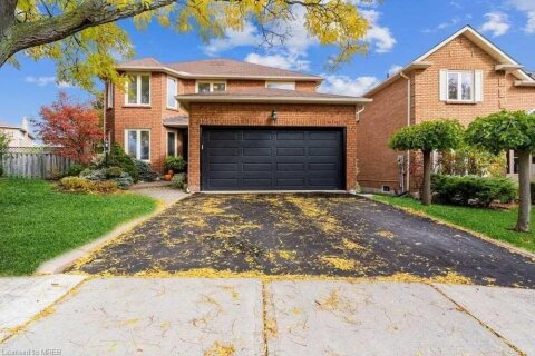 House for sale at 1253 Greeniaus Rd Oakville Ontario - MLS: 40037686