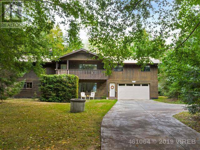 House for sale at 1253 Kye Bay Rd Courtenay British Columbia - MLS: 461064