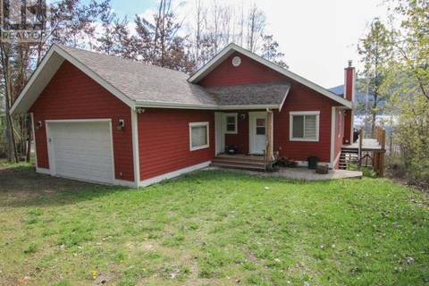 House for sale at 1253 Lake Rd Chase British Columbia - MLS: 151053