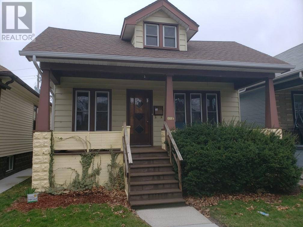 House for sale at 1253 Lincoln Rd Windsor Ontario - MLS: 20003713