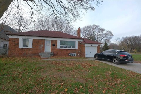 House for sale at 1253 North Service Rd Mississauga Ontario - MLS: W5001951