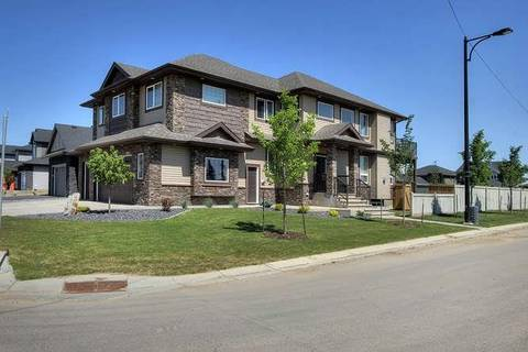 House for sale at 1254 Adamson Dr Sw Edmonton Alberta - MLS: E4155590
