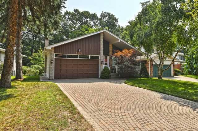 Sold: 1254 Bramblewood Lane, Mississauga, ON